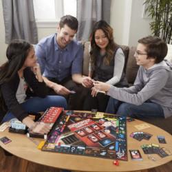 Hasbro Monopoly Cheaters Edition