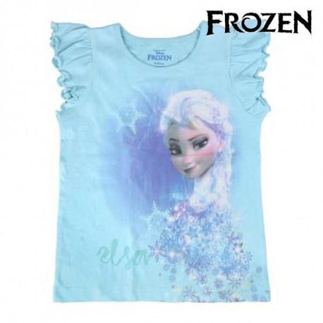 Frozen Kurzarm-T-Shirt für Kinder 72617 6 Jahre