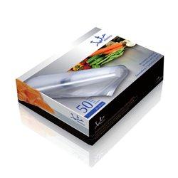 Rolls for Packing Machine JATA 2 pcs 28 cm x 6 m