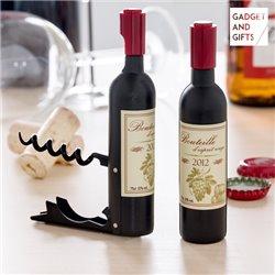 Wine Magnetischer Korkenzieher und Flaschenöffner