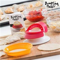 Fast & Easy Dumpling Maker Maultaschenformer