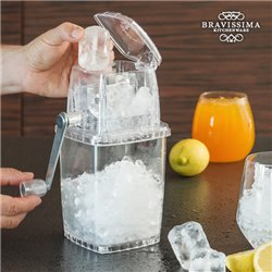 Picadora de Gelo Manual Bravissima Kitchen