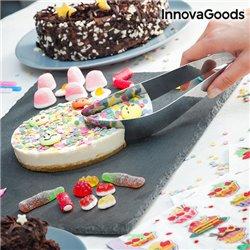 InnovaGoods Tortenschneider und -heber