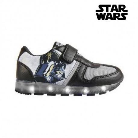 Und Wars Kleidung Led Kinder 29 Star Mit Für Turnschuhe 72649 Schuhe thsQrd