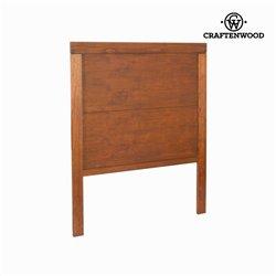 Cabezal de Cama Craftenwood (145 x 115 x 3 cm) - Colección Nogal