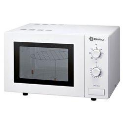 Mikrowelle mit Grill Balay 3WGB2018 17 L 800W Weiß