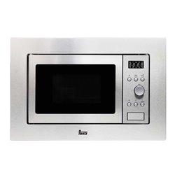 Micro-ondes intégrable avec grill Teka MWE204FI 20 L 800W Acier inoxydable