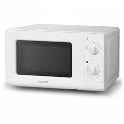 Mikrowelle Daewoo KOR-6F07 20 L 700W Weiß