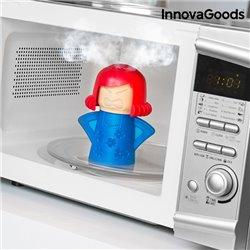 Nettoyeur de Micro-Ondes InnovaGoods
