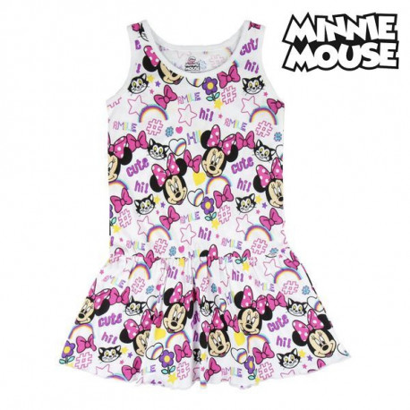 Minnie Mouse Robe 73505 3 ans
