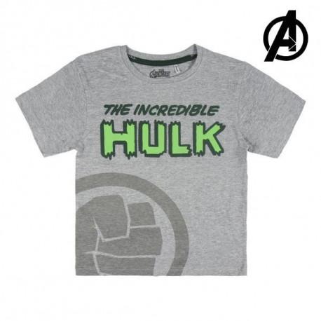 The Avengers Maglia a Maniche Corte per Bambini 73490 10 anni