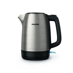 Philips Daily Collection HD9350/90 electric kettle 1.7 L Stainless steel 2200 W