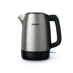 Wasserkocher Philips HD9350/90 1,7L 2200W Inox