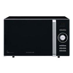 Microwave with Grill Daewoo KOG-8A6K 23 L 800W Black