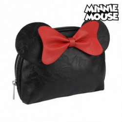 Minnie Mouse Kulturbeutel 75704 Schwarz