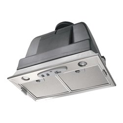 Cappa Classica Mepamsa SMART PLUS H 70 70 cm 580 m3/h 69 dB 205W Acciaio inossidabile