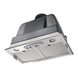 Mepamsa Hotte standard SMART PLUS H 70 70 cm 580 m3/h 69 dB 205W Acier inoxydable