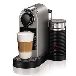 Krups XN760B macchina per caffè Libera installazione Macchina per caffè con capsule 1 L