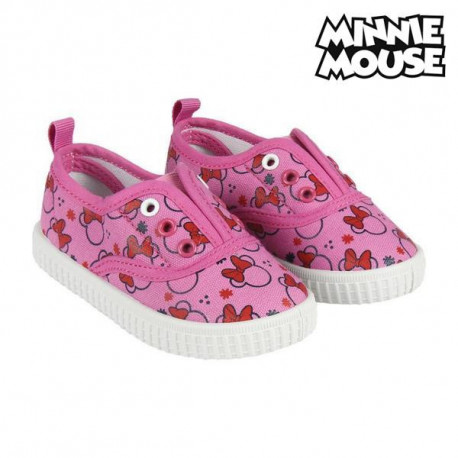 Minnie Mouse Chaussures casual enfant 73555 Rose 26