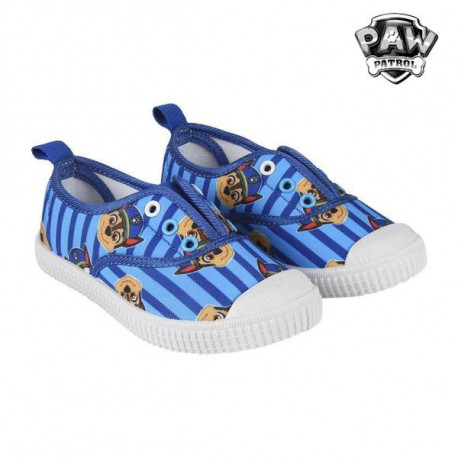 The Paw Patrol Children's Casual Trainers 73563 Navy blue 22
