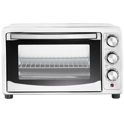 COMELEC Convection Oven HO2804FS 28 L 1500W Stainless steel