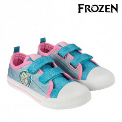 Frozen Casual Trainers 73631 30