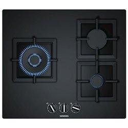 Plaque au gaz Siemens AG EP6A6CB20 (60 cm) Noir (3 Cuisinière)