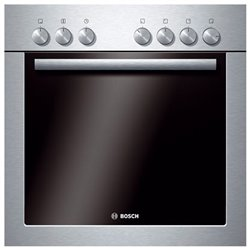 BOSCH Multipurpose Oven HEV41R350 9380W Stainless steel