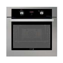 FAGOR Pyrolytic Oven 6H757CX 60 L 3570W Black Stainless steel