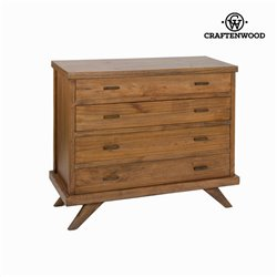 Commode Craftenwood (100 x 40 x 90 cm) - Collection Ellegance