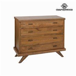 Kommode Craftenwood (100 x 40 x 90 cm) - Ellegance Kollektion