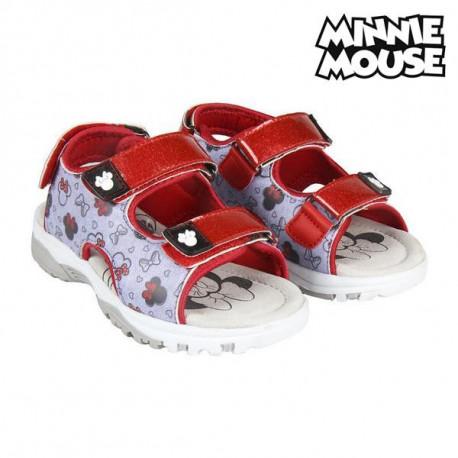 Minnie Mouse Sandali per Bambini 73644 Rosso 26