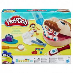 Hasbro Play-Doh Dentiste Farceur