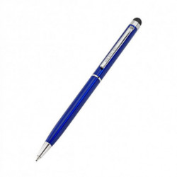 Morellato Ballpoint Pen with Touch Pointer J01066 Blue
