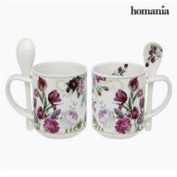 Cup with Box Homanía 9236