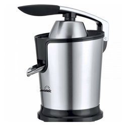 Electric Juicer COMELEC EX1600 0,7 L 160W Stainless steel