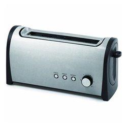 Toaster COMELEC 225101 1000W Edelstahl