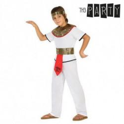 Costume for Children Egyptian man (5 Pcs) 5-6 Years