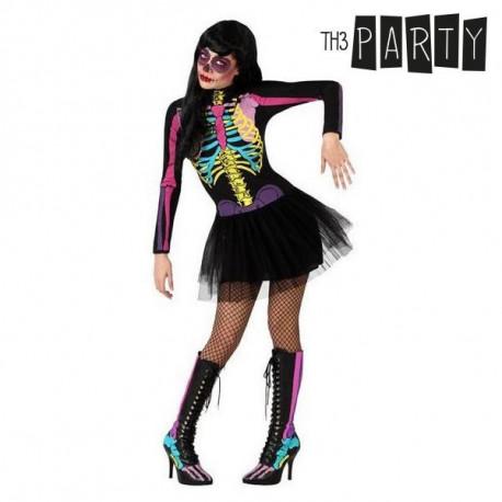 Déguisement pour Adultes Squelette M/L