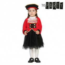 Costume for Babies Pirate (3 Pcs) 6-12 Months