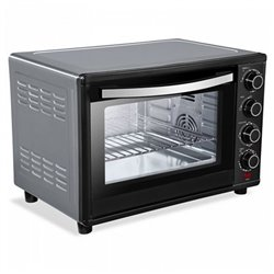 COMELEC Mini Electric Oven HO3801ICL 38 L 1800W