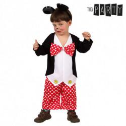 Disfraz para Bebés 4933 Ratoncito 6-12 Meses