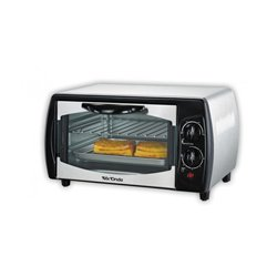Mx Onda Mini Electric Oven MXHC2159 9 L 800W