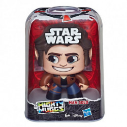 Hasbro Mighty Muggs Star Wars - Han Solo