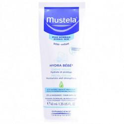 Mustela Creme Facial Hidratante para Bebés (40 ml)