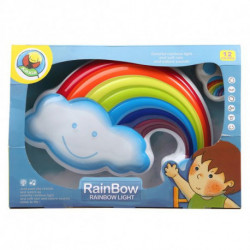Night Light Rainbow (37 x 27 cm)