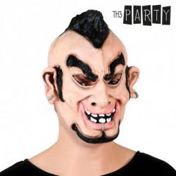 Punkie Maske