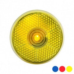 Clip LED Reflective 143025 Yellow