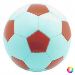 Balón de Fútbol 144086 Negro