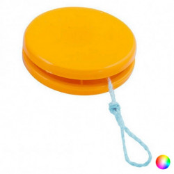 Yo-yo 144418 Yellow